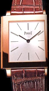Часы от Piaget Alliplano