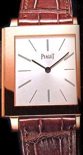 Часы от Piaget Alliplano