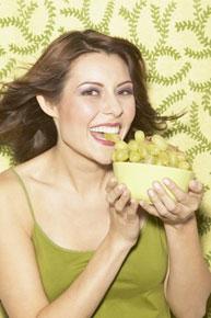 Худые люди едят больше, чем полные