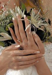 Модный маникюр 2007