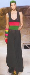 Одежда для дома от Kenzo