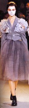 >Модные юбки