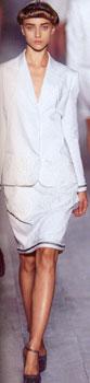 >Юбки от Christian Dior