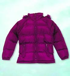 Куртки. Мода 2007