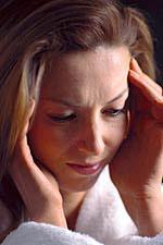 Женская мигрень полезна