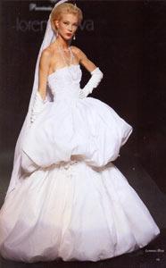 Свадебная мода Lorenzo Riva