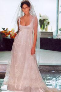 Свадебная мода Domo Adami