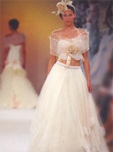 Свадебная мода Atelier Aimee Montenapoleone