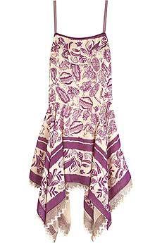 Мода Весна-Зима 2007
