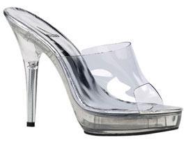 Модная обувь 2007