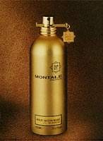 Аромат трио Confidential Collection от Montale