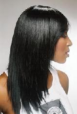 Причёски 2007