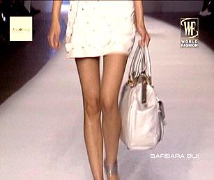 Модные сумки 2007