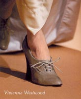 Туфли от Vivienne Westwood