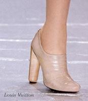 Туфли от Louis Vuitton