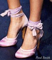 Туфли от Paul Smith