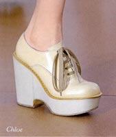 Туфли от Chloe
